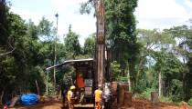 Liberia: Iron Ore Mining
